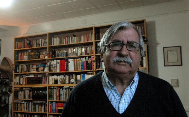 El periodista y escritor Rafael Ielpi recuerda aquellos tiempos de la Vigil.