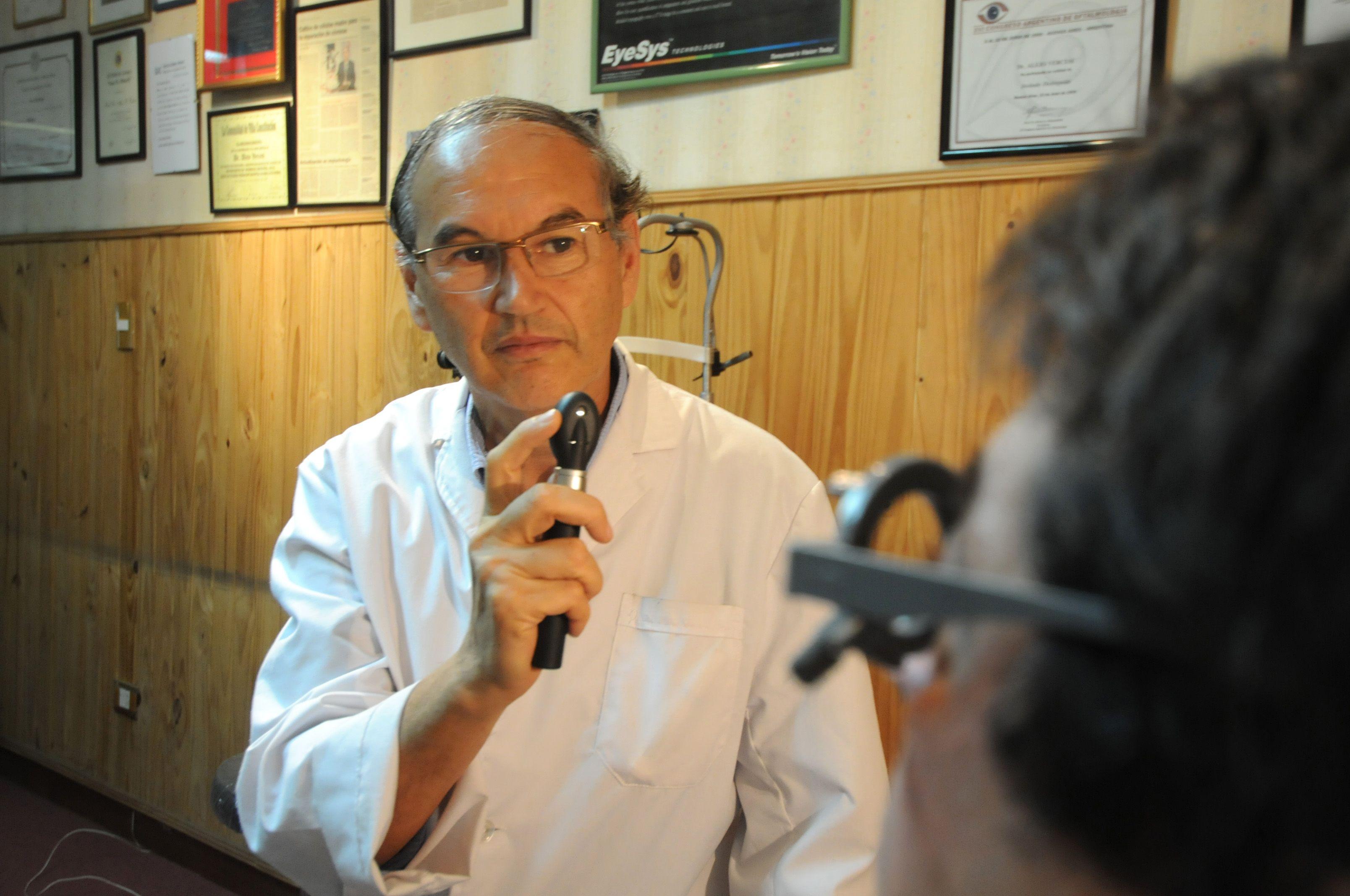Alejo Vercesi presentó el primer proyecto el año pasado en la Legislatura provincial. Ahora también se evaluará a nivel nacional.