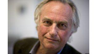 Richard Dawkins. El biólogo creó el término a partir de la palabra griega mimetes.