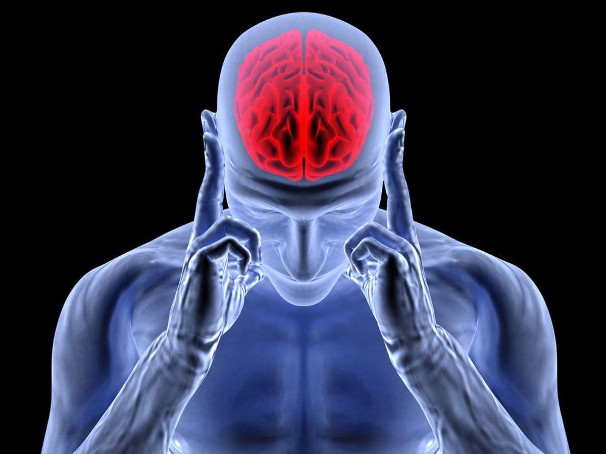 Por qué una persona joven puede tener un ataque cerebral.