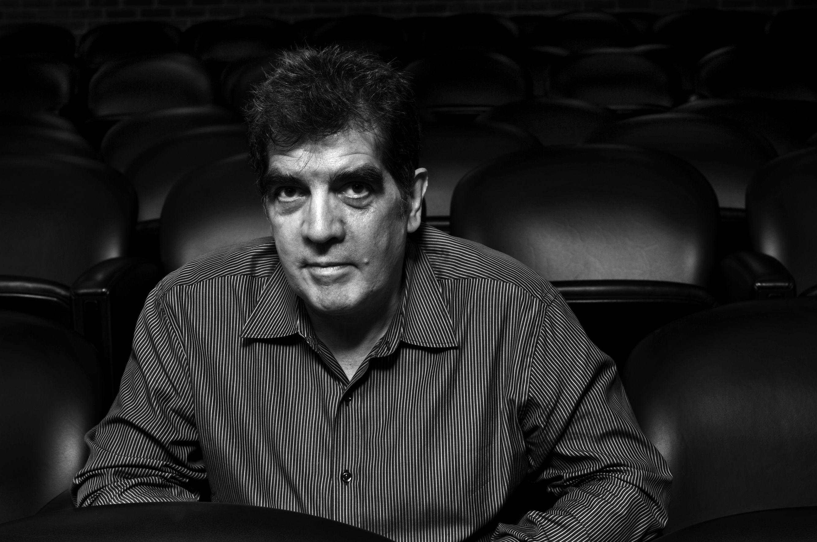Eduardo Lago dará una conferencia en el Parque de España.