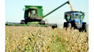 Campaña ajustada. El ciclo productivo 2014/15 arrancó con la presión bajista que ejerce la gran cosecha de Estados Unidos. Impacto en alquileres.