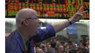 Tensión. El gran stock sojero presiona a los mercados.