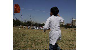 El curso abarca entre otros temas la salud de los niños. (Foto: C. Mutti Lovera)