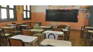 Balagué: Sabemos que hay docentes que faltan por faltar
