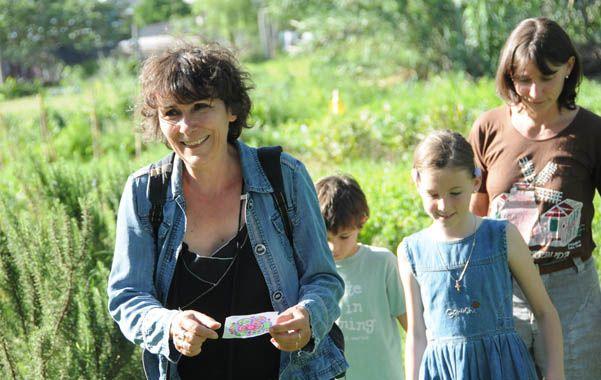 Un nuevo concepto. Robin definió a la agroecología como un sistema sin monocultivo basado en la complementariedad.