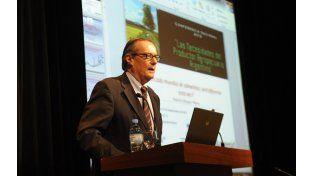 Nuevo ciclo. Vázquez Platero señaló que las tasas bajas y los flujos de capital fueron la causa del boom de precios.