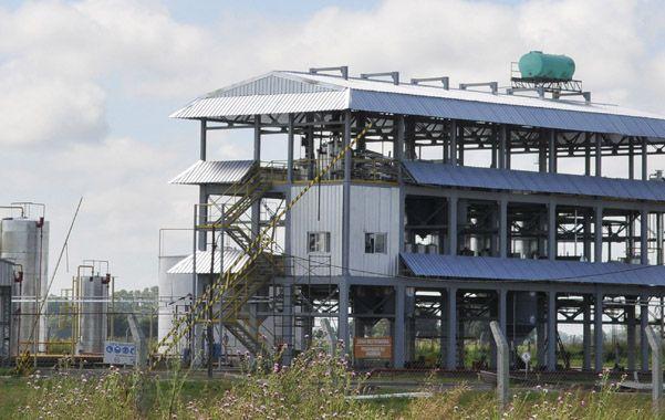 BBiocombustibles. En el país hay 35 productores de biodiesel