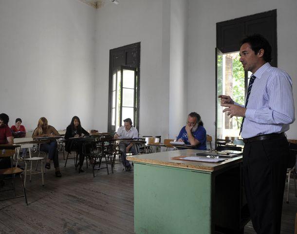 Estudiar derecho es la tercera de las opciones de los estudiantes de la UNR