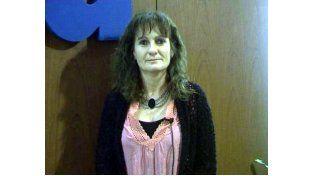 Betty Jouve también es autora de otras crónicas escolares.
