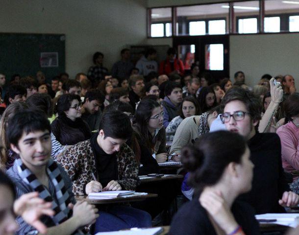 Copuci 2013 reunió a estudiantes