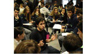 Las facultades locales organizan charlas y actividades de difusión sobre el alcance de las ingenierías.