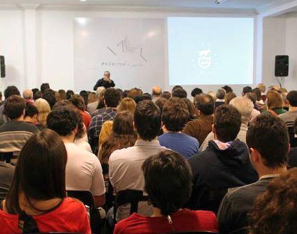 Las propuestas de la Facultad Libre están abiertas a distintos públicos.