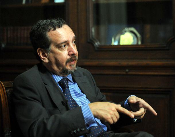 Barañao dijo que los repatriados tienen contrato de trabajo a su vuelta al país. (Foto: S. Suárez Meccia / La Capital)