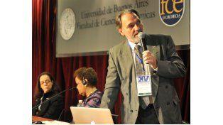 El sociólogo Carlos Torres valoró la pedagogía liberadora que se gestó en Angicos (Brasil) de la mano de Freire.