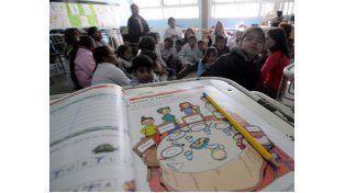 Entre los temas propuestos para investigar figuran la educación en valores