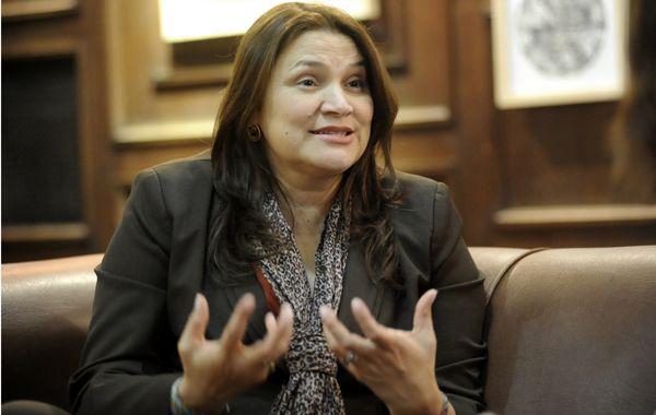 """La educadora colombiana adelantó que el CAB trabajará en un nuevo programa llamado """"Saberes para la ciudadanía""""."""
