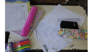 Las exigencias escolares requieren de la intervención de los padres para favorecer un ambiente de estudio y aprender.