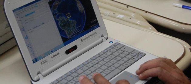 El plan prevé una entrega complementaria para los ingresantes 2011 y 2012.
