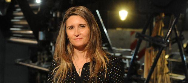La doctora Griselda Guarnieri