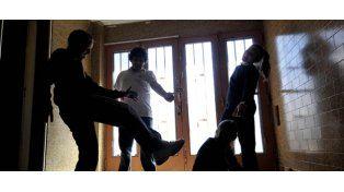 Una encuesta de Unicef entre estudiantes del secundario reflejó que el 71% presenció peleas entre pares y el 66% fue testigo de humillaciones en el ámbito escolar. (Foto: M. Bustamante)