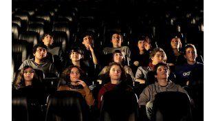 La jornada realizada en Buenos Aires tuvo a los adolescentes como protagonistas de mesas y debates sobre cine argentino.