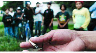 Escuelas bajo la emergencia educativa por las adicciones
