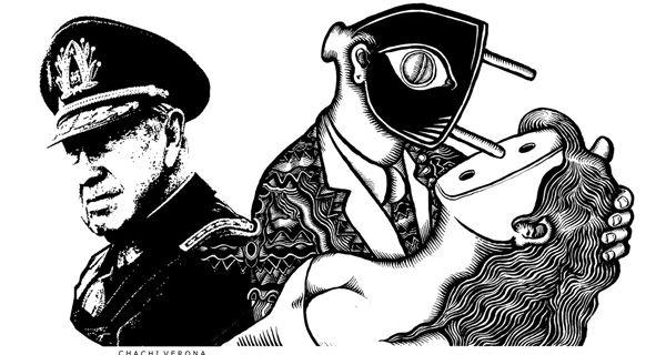 Chile, la herencia de Pinochet y el colapso del privatismo educativo
