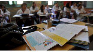 Terminar la escuela primaria aún es un desafío educativo