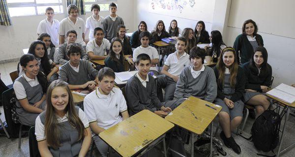 Una muestra de fotografía  que nació en la escuela