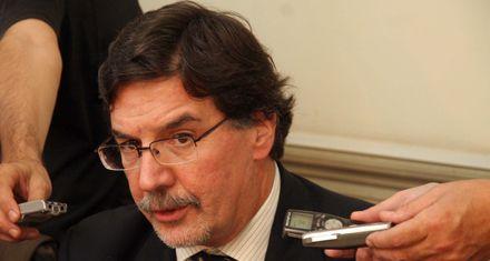 Sileoni estará Rosario en un debate sobre educación