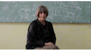 Mucho tienen que ver los docentes para que la matemática sea un cuco