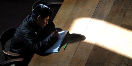 Preocupación común: qué estudiar al terminar la escuela secundaria