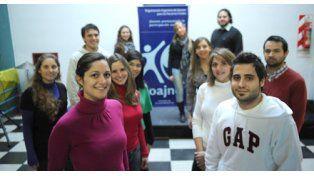 Una ONG reúne a estudiantes preocupados por el desarrollo