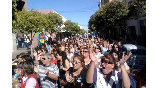 San Luis: el conflicto por el salario y la dignidad