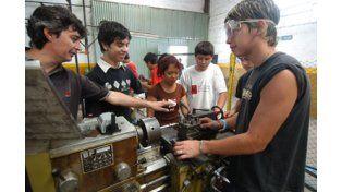 Día de la Educación Técnica: entre broncas y esperanzas