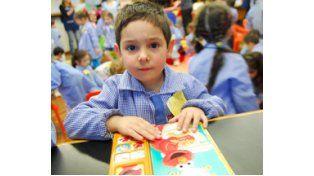 Libros y juegos para estimular la lectura