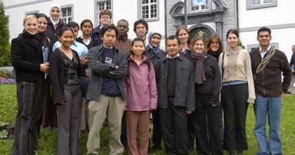Jóvenes protegen los bosques para enfrentar el cambio climático