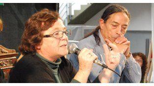 Stella Maldonado: Tenemos que defender el valor de la escuela pública