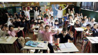 La Escuela Nº 615 sopla 80 velitas de educación pública