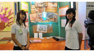 La Feria de Ciencia asoma en las aulas