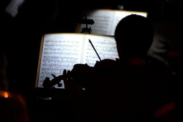 Una cita con la Sinfónica Provincial en El Círculo y con entrada gratuita