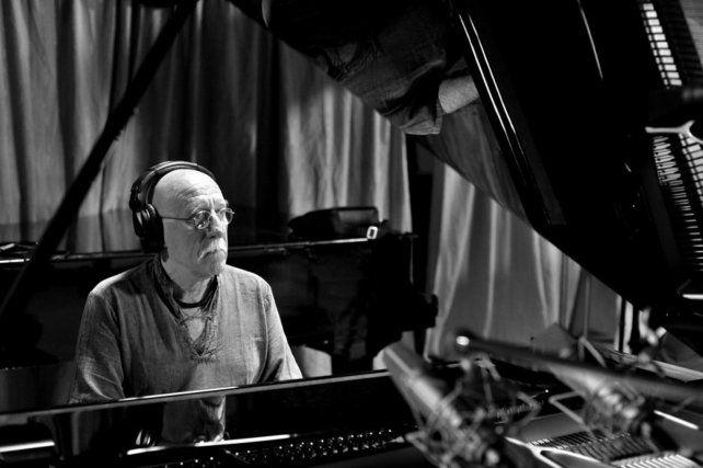El pianista Eduardo Spinassi toca en el teatro Lavardén con entrada gratuita