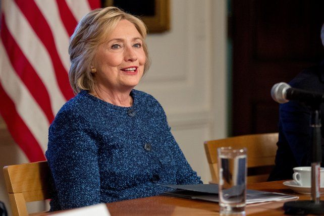 Hillary está sana y lista para ser presidenta