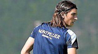 Octavo refuerzo. El suizo-argentino Dylan Gissi puede jugar de zaguero central y también de lateral.