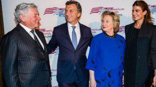 Mauricio Macri opinó sobre la elección que se viene en Estados Unidos.