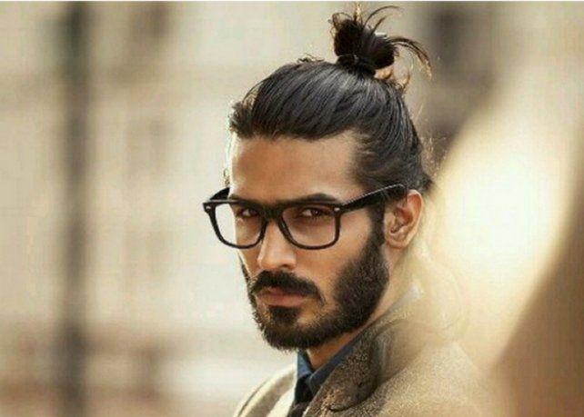Los hombres con barba causan sensación entre las mujeres.