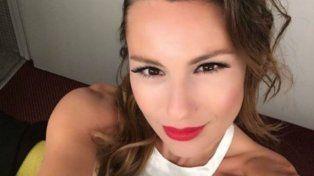 Tras el escándalo del martes, Pampita presentó la renunció al Bailando