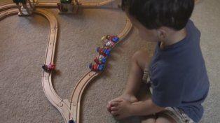 Un nene de dos años resolvió el dilema moral sobre si hay que sacrificar una vida para salvar cinco