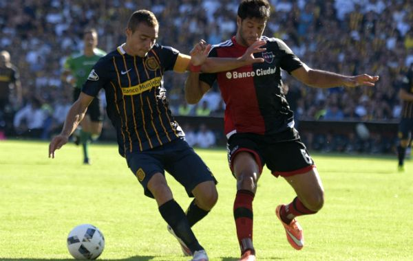 Central y Newells